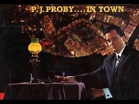 P. J. PROBY - NO OTHER LOVE