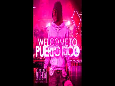 P. Rico - Hang Wit Me (Chopped & Screwed) by: DJ Gutta