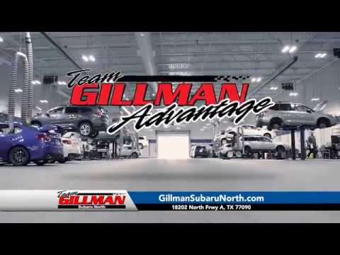 Special Event Discounts ALL Month Long In Houston, TX | Gillman Subaru North