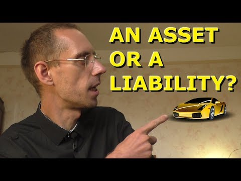 So, What's the Difference Between Assets and Liabilities? Best Explanation With Examples!