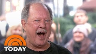 Husband's Reaction To Her Ambush Makeover Makes This Woman Cry | TODAY