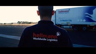 Hellmann Worldwide Logistics, Berufskraftfahrer