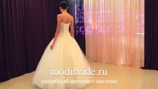 Платье Selection 933 - www.modibride.ru Свадебный Интернет-магазин