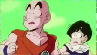 GOKU VS LAS FUERZAS ESPECIALES Ginyū HD PARTE 2 SIN CORTES