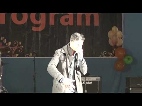 Beatbox by Rahul Shah, Farewell-2073, Global College of Management