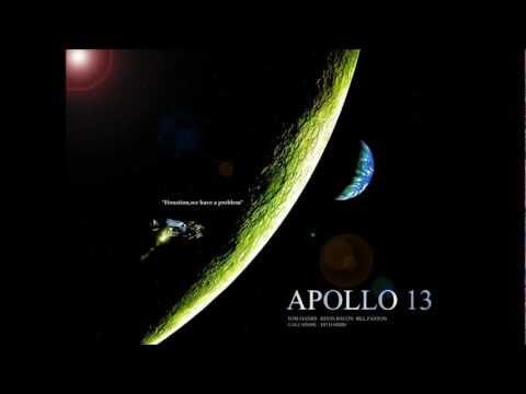 01 - Main Title - James Horner - Apollo 13