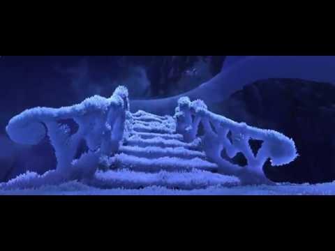 Frozen 2013 FULL Movie part 1-8