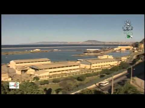 La Marine Algérienne - Algerian Navy - البحرية الجزائرية