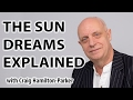 Dreams About The Sun - What do dreams about the Sun mean?