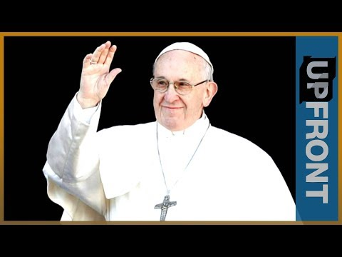 Is Pope Francis a real reformer? - UpFront