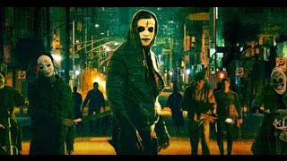 The Purge - Anarchy (Political Oppression)