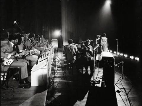 Ray Charles - Somebody (Pleyel Room, Paris, Oct  17, 1972)