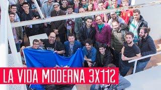 La Vida Moderna 3x112...es una mierda