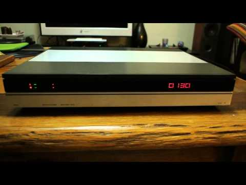 Bang and Olufsen Beocord 5000 Cassette Deck