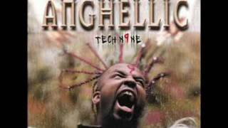 Watch Tech N9ne Sinister Tech video