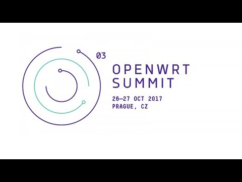 Panel: OpenWrt/LEDE Core Team Describes Future Goals and Responds to Questions - OpenWrt Summit 2017