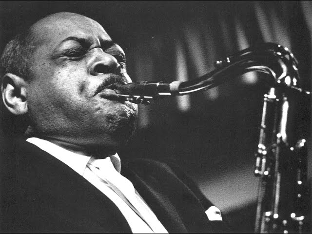 Coleman Hawkins – Smoke Gets in Your Eyes