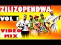 ZILIZOPENDWA MIX VOL 1[2020][DEEJAY CLEF] ft les wanyika,john nzenze,maroon commandos,super mazembe