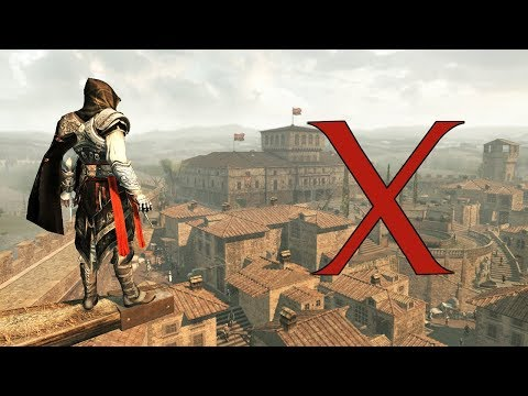 Web of Assassinations | Let's Play Assassin's Creed II | Epi