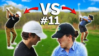 Does The Comeback Start Now?! | Sunday Match #11 | Garrett VS Micah