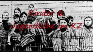Präsentation Reichskristallnacht von Hila