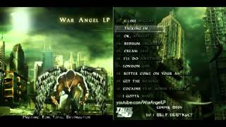 50 Cent - Talking In Codes - War Angel LP [WITH LYRICS]