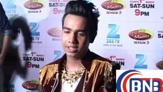 Dance India Dance Season 4 {Grand Finale}1Dance India Dance Season 4 winner is Shyam Yadav part 1