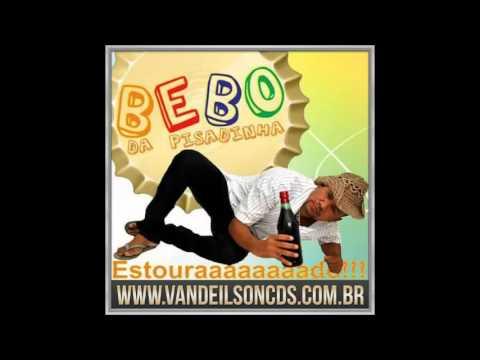 BEBO DA PISADINHA  -  CD LANÇAMENTO  2017