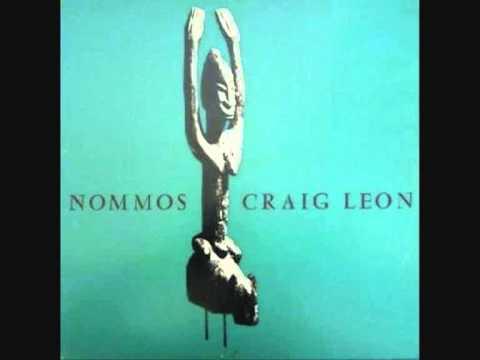"""Nommos"" (Usa, 1981) de Craig Leon"