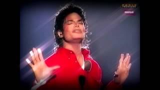 Michael Jackson - Someone In The Dark (Music Video) (Tribute) (2014)
