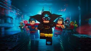 The Lego Batman Movie Tribute.