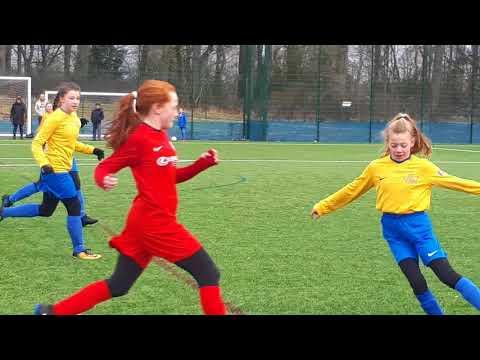 Nunthorpe Vs Boro Rangers County Cup Semi Final