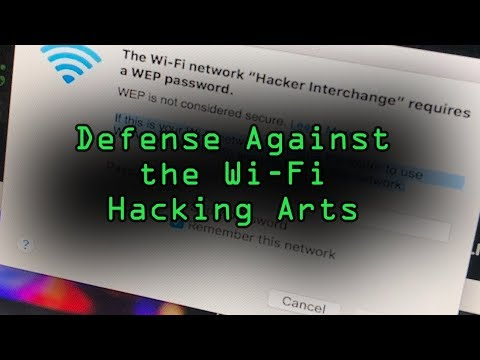 How To: The Beginner's Guide to Defending Against Wi-Fi Hacking