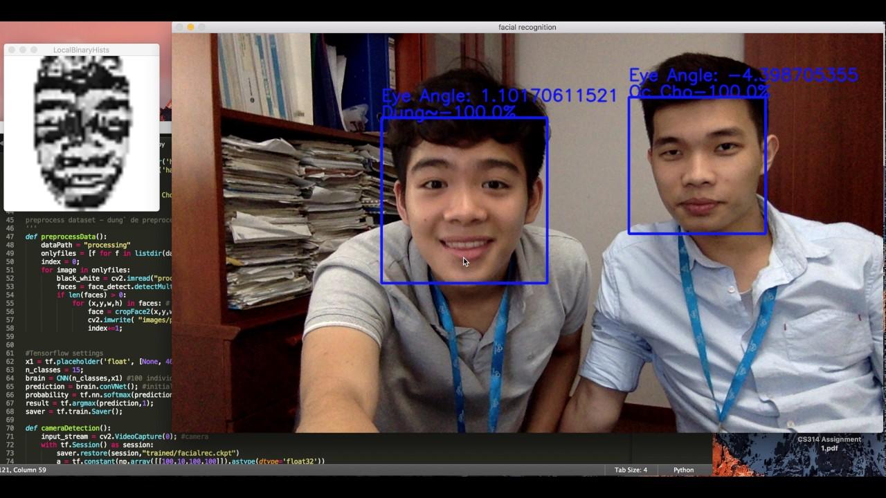 facial-recognition-demo