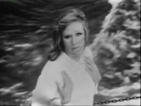 Hildegard Knef - Von nun an gings bergab (1967)