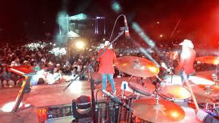 Video El Movidito, Grupo Legitimo y José Rubén Clemente Peña en la batería download MP3, 3GP, MP4, WEBM, AVI, FLV Agustus 2018