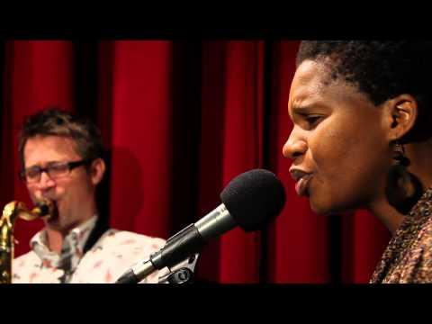 Tutu Puoane - Take Your Love and Keep It (AB Session)