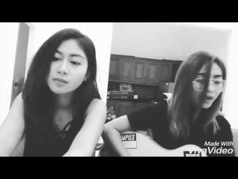 Tika pagraky ft nara - rockabye (cover)