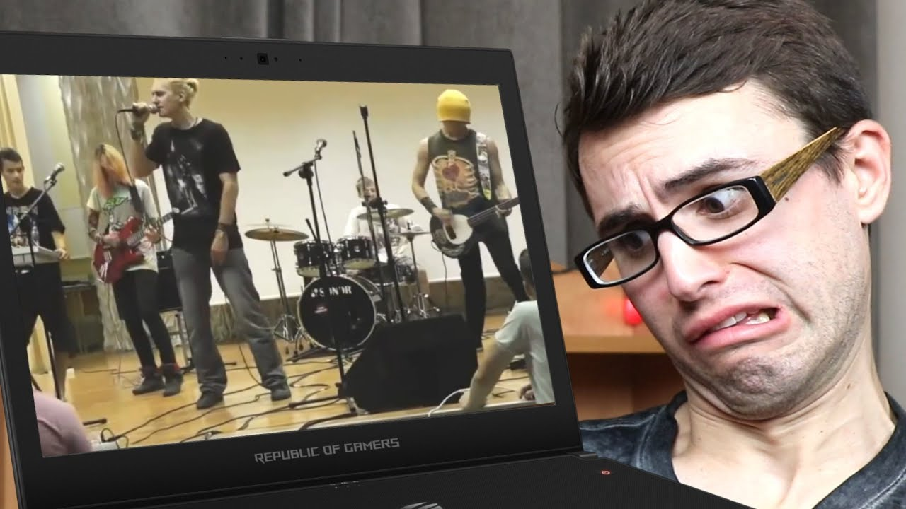 Hilarious Band Fails Try Not To Cringe Youtube