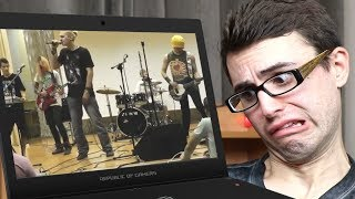 Hilarious Band Fails! (TRY NOT TO CRINGE)