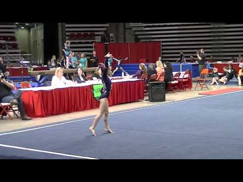 level 4 gymnastics meet 2013 nissan