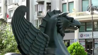 Туризм в Грузии(Видео-ролик Виталия Иващенко(Иванова) о путешествии в Грузии, историю об этом можно прочитать у меня в блоге..., 2013-03-03T10:07:34.000Z)