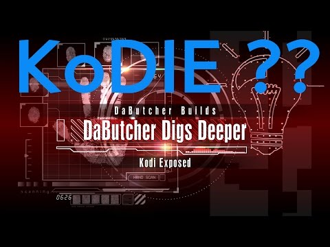 DaButcher Digs Deeper ep2 Builders and Box sellers