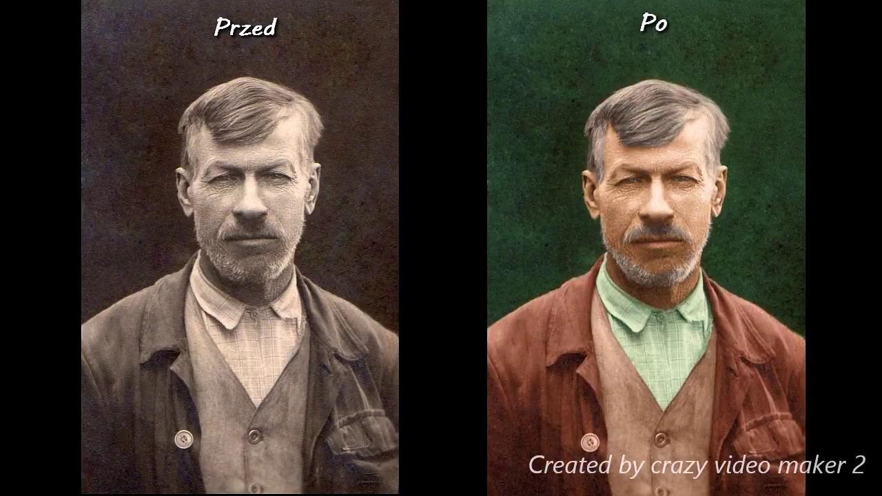 Tutorial Jak Kolorować Czarno Białe Zdjęcia W Adobe Photoshop