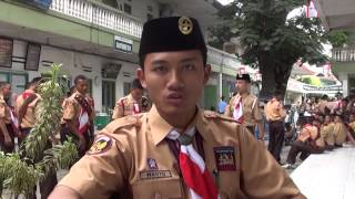 Gontor Scout at 4th ASEAN Scout Jamboree, Thailand - Part 2 - Preface