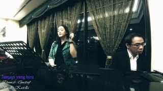 Januari yang biru   Performed at Sultan Hotel Jakarta