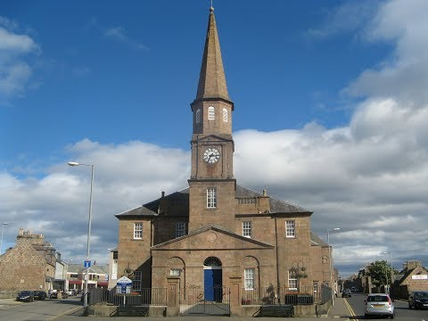 Places to see in ( Peterhead - UK )