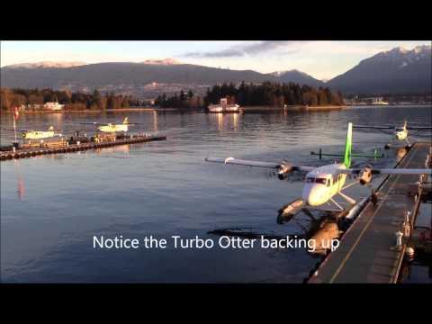 Vancouver Hydrobase 2013
