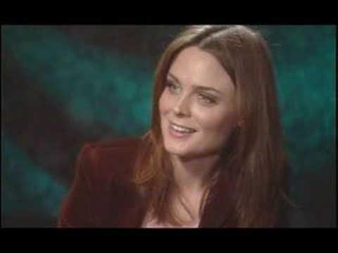 Emily Deschanel Bones interview 2