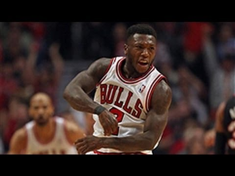 Thumbnail: Nate Robinson's Top 10 Plays of his Career